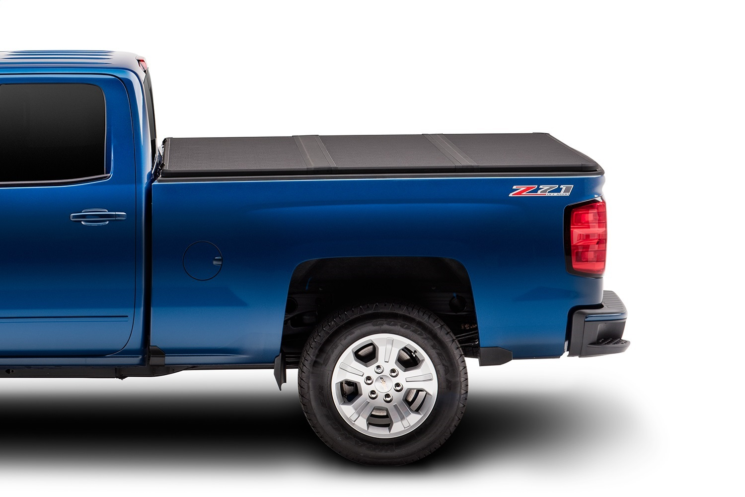 Extang 83625 Solid Fold 2.0 Tonneau Cover