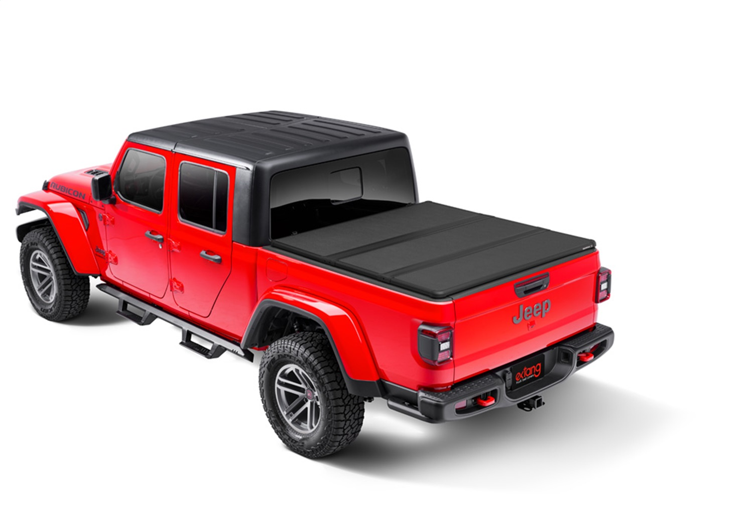 Extang 83896 Solid Fold 2.0 Tonneau Cover Fits 20 Gladiator