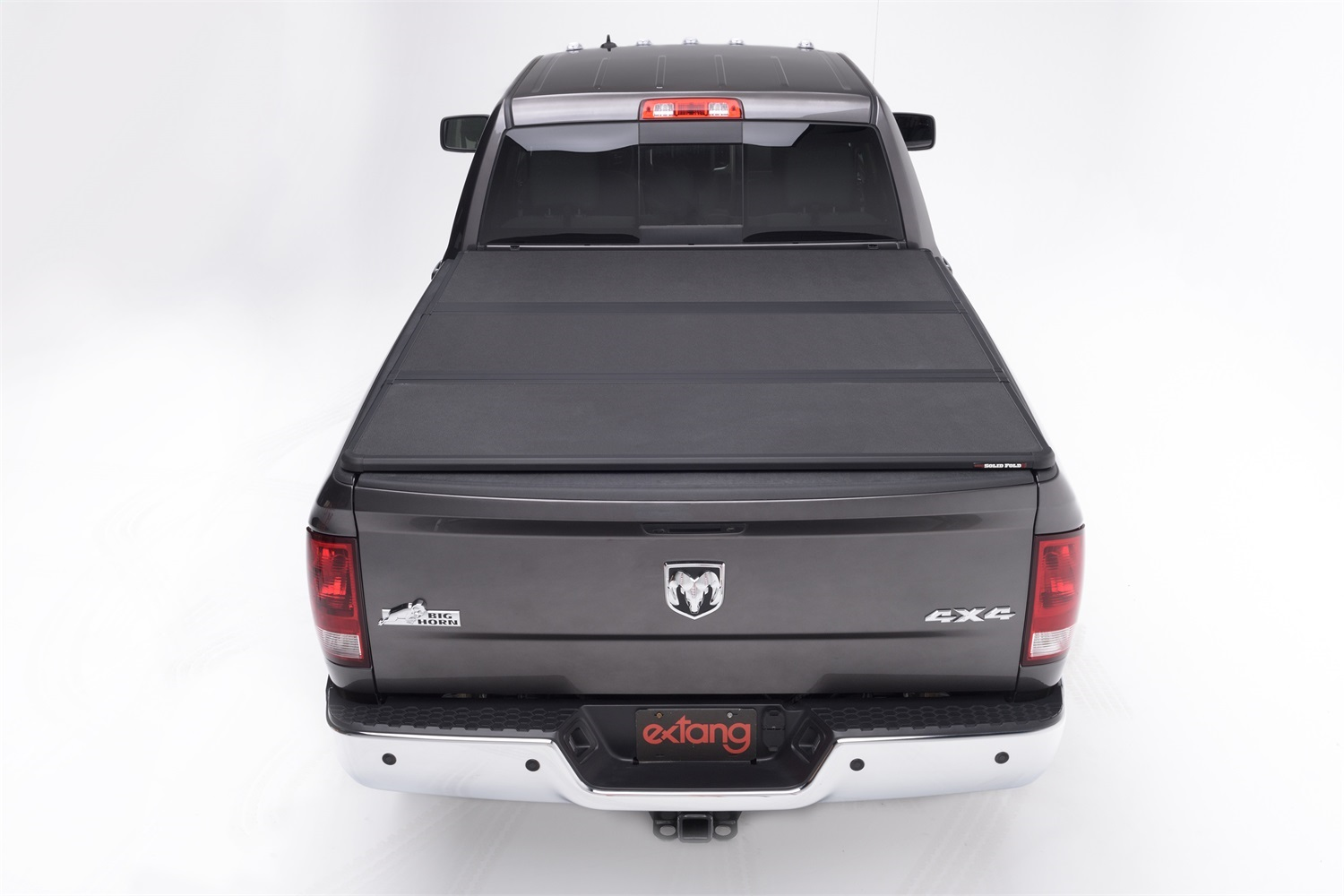 Extang 83425 Solid Fold 2.0 Tonneau Cover Fits 09-19 1500 1500 Classic Ram 1500