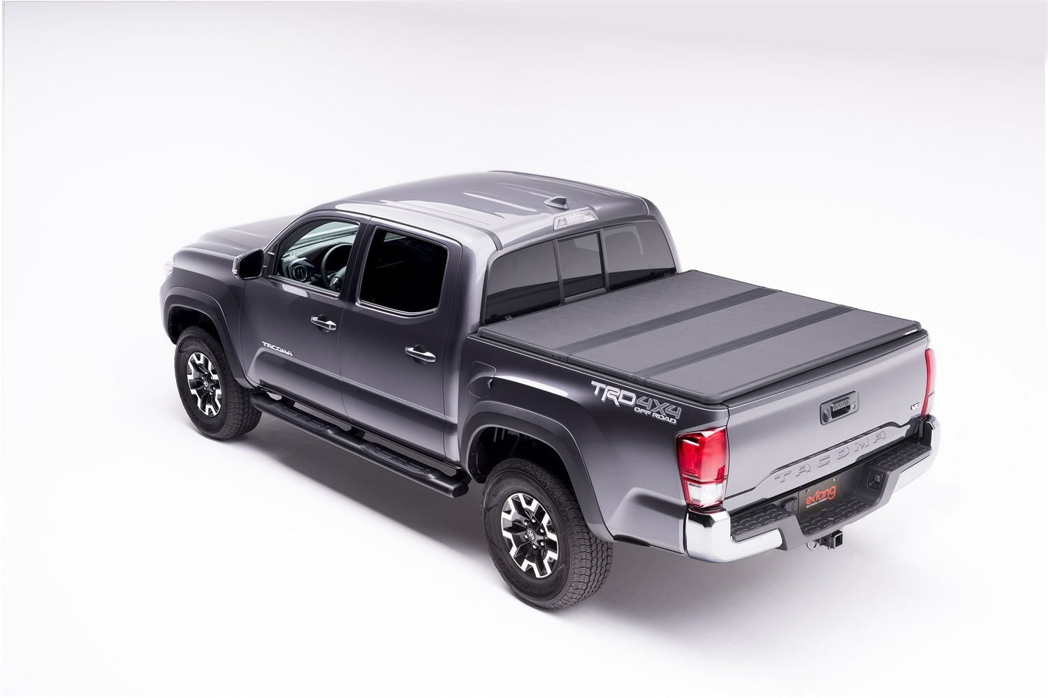 Extang 83835 Solid Fold 2.0 Tonneau Cover Fits 16-21 Tacoma