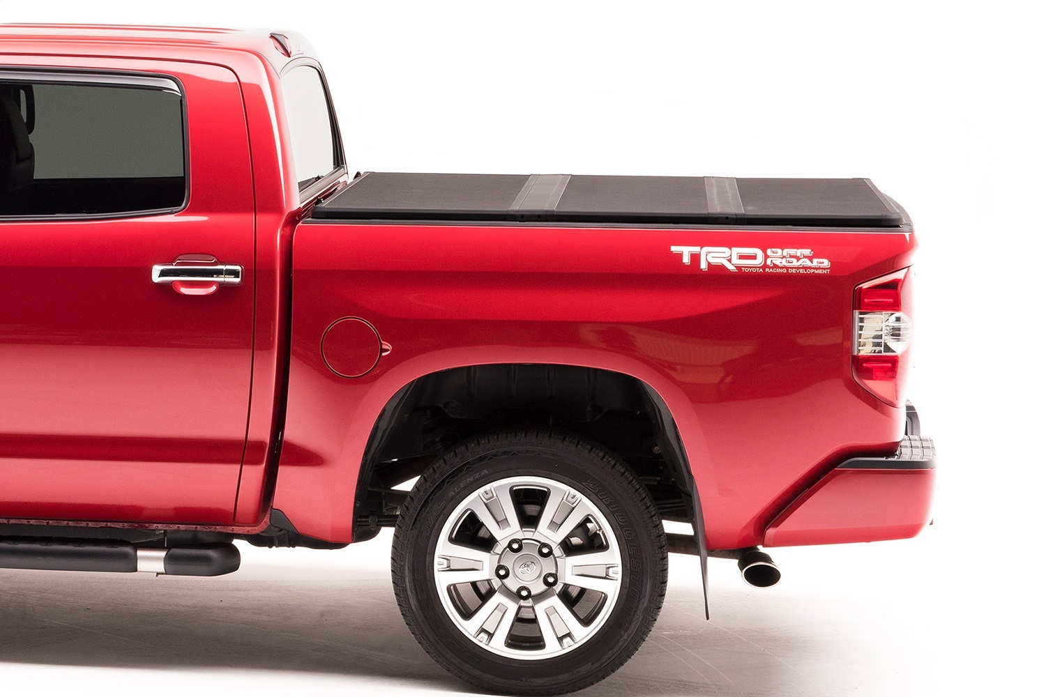 Extang 83830 Solid Fold 2 0 Tonneau Cover Fits 16 20 Tacoma Ebay