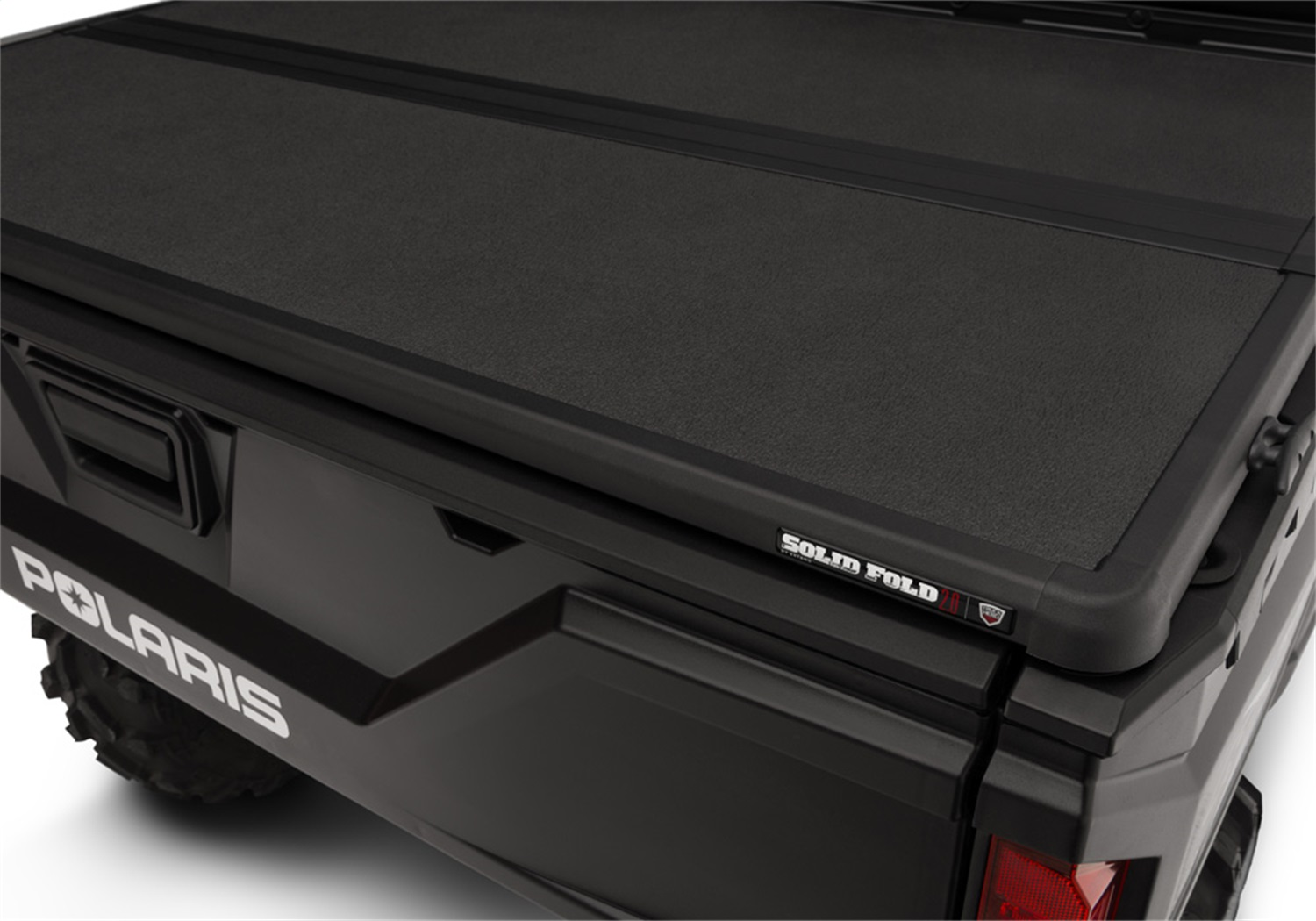 Extang 83111 Solid Fold 2.0 Tonneau Cover
