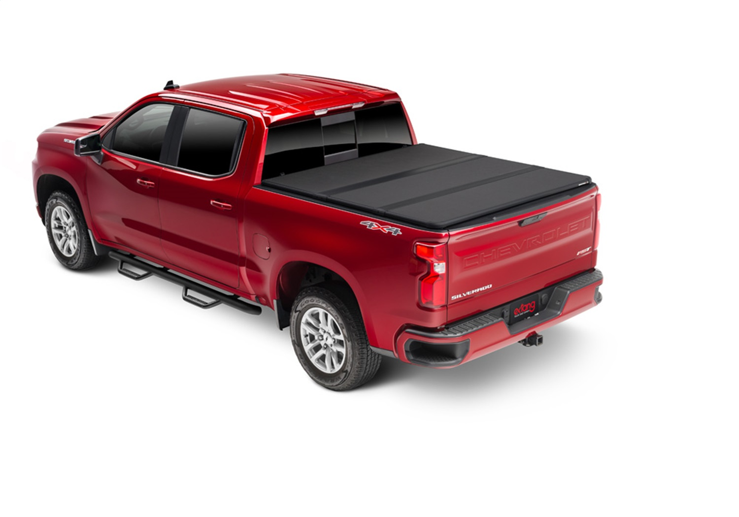 Extang 83658 Solid Fold 2.0 Tonneau Cover