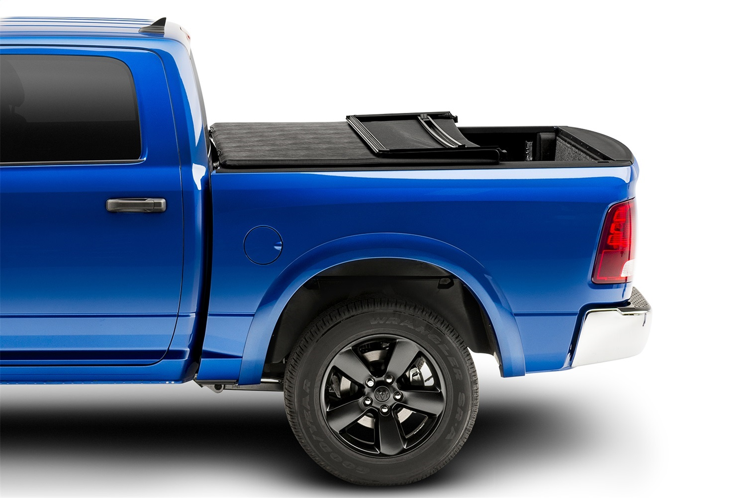 Extang 92835 Trifecta 2 0 Tonneau Cover Fits 2016 2017 Tacoma 6 Ft