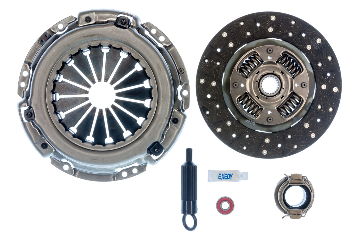 Exedy Racing Clutch 16090 Clutch Kit Fits 94-04 4Runner T100 Pickup Tacoma