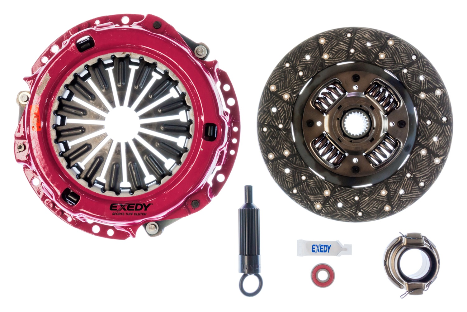 Exedy Racing Clutch 16805 Stage 1 Organic Clutch Kit