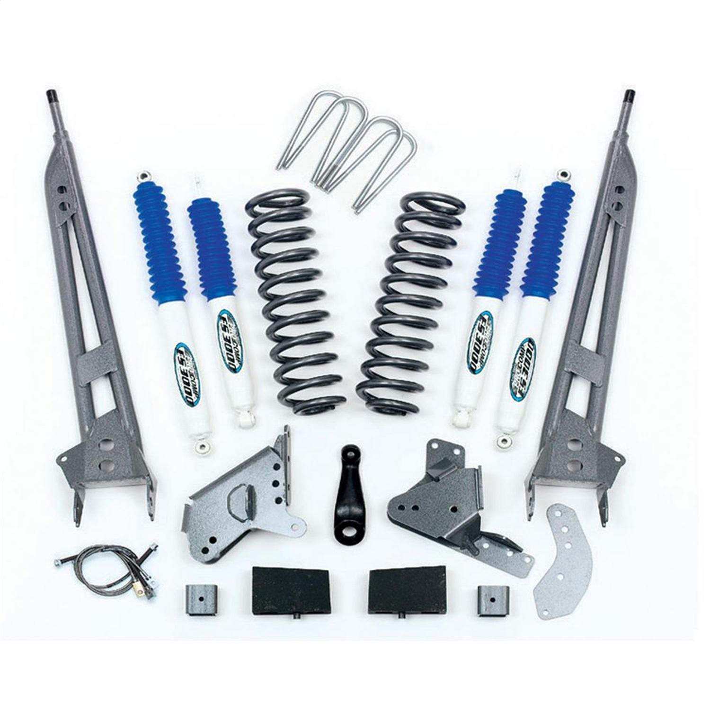 Pro Comp Suspension K4111B Stage II Lift Kit Fits 81-89 F-150