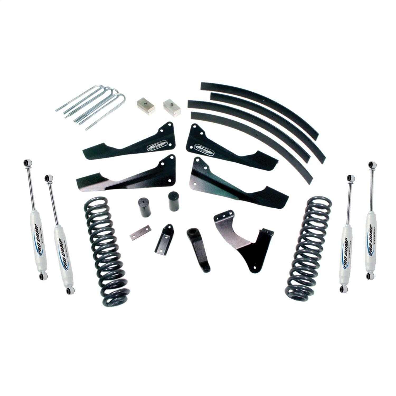 Pro Comp Suspension K4181B Stage I Lift Kit Fits 11-16 F-350 Super Duty * NEW *