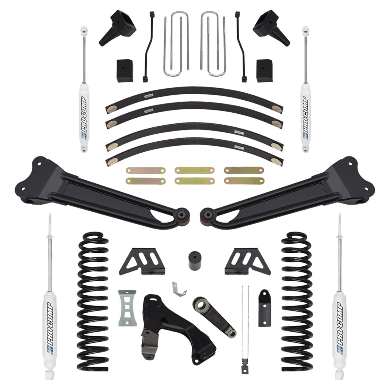 Pro Comp Suspension K4186B Stage II Lift Kit