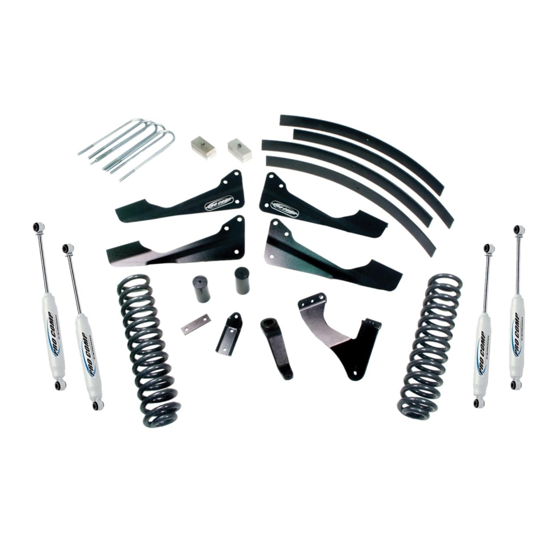 Pro Comp Suspension K4188B Stage I Lift Kit Fits 11-16 F-350 Super Duty