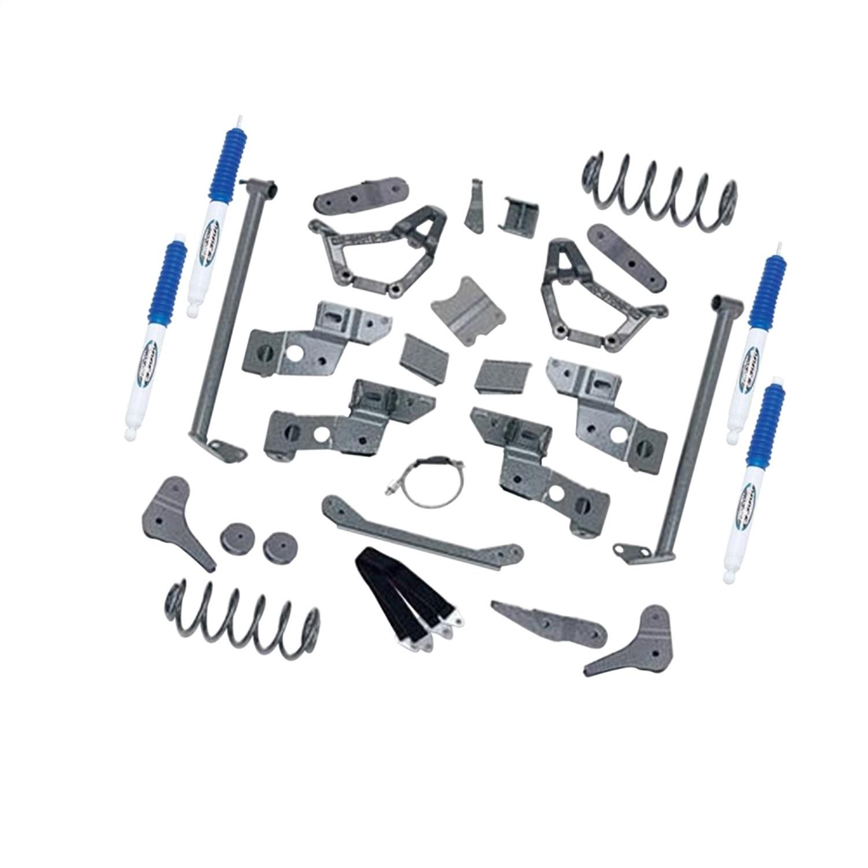Pro Comp Suspension K5061B Stage II Lift Kit Fits 90-95 4Runner Pickup
