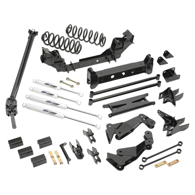 Pro Comp Suspension K5072B Stage I Lift Kit