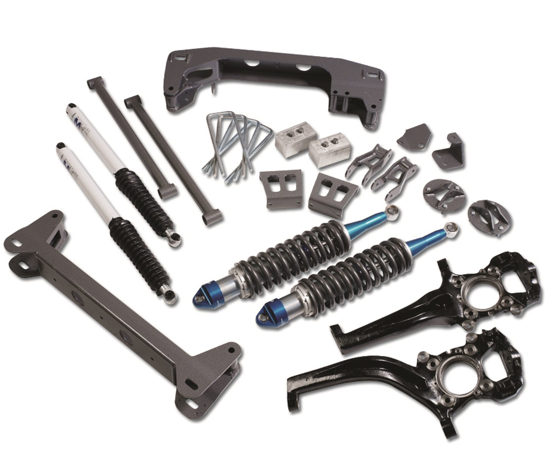 Pro Comp Suspension K5062B Stage I Lift Kit Fits 79-85 4Runner Pickup