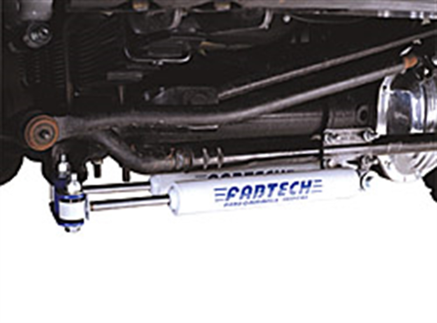 Fabtech FTS8008 Steering Stabilizer Kit