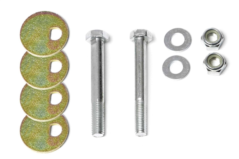 Fabtech FTS50297 Alignment Camber Kit Fits 07-18 Wrangler (JK)