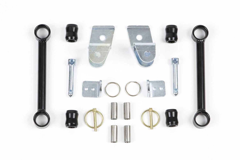 Fabtech FTS94056 Sway Bar Disconnect Kit Fits 07-18 Wrangler (JK)
