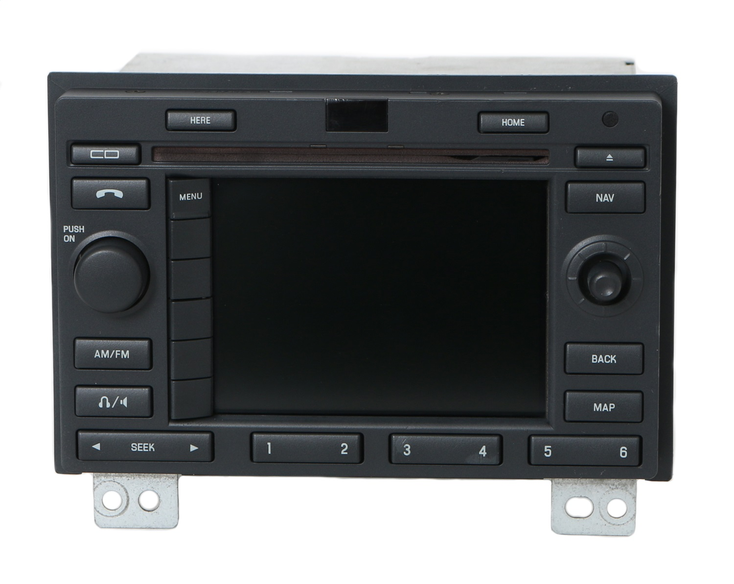 1 Factory Radio 638-01949-NOA AM FM Radio CD Player Fits 04-05 Expedition
