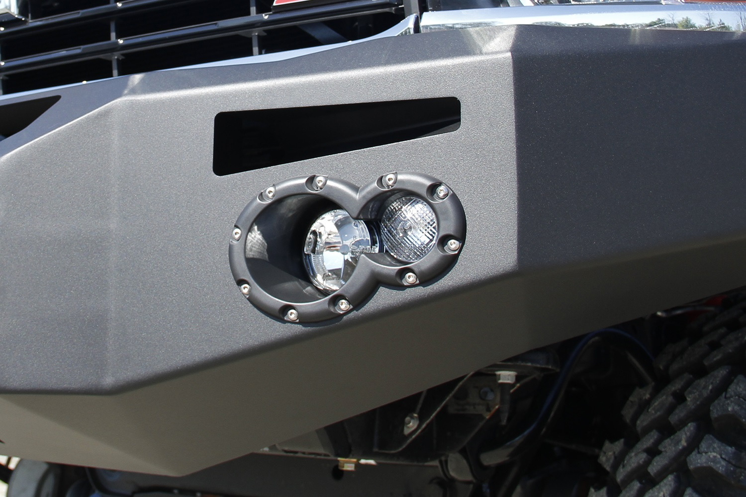 Fab Fours 20090 Injection Molded Light Housing