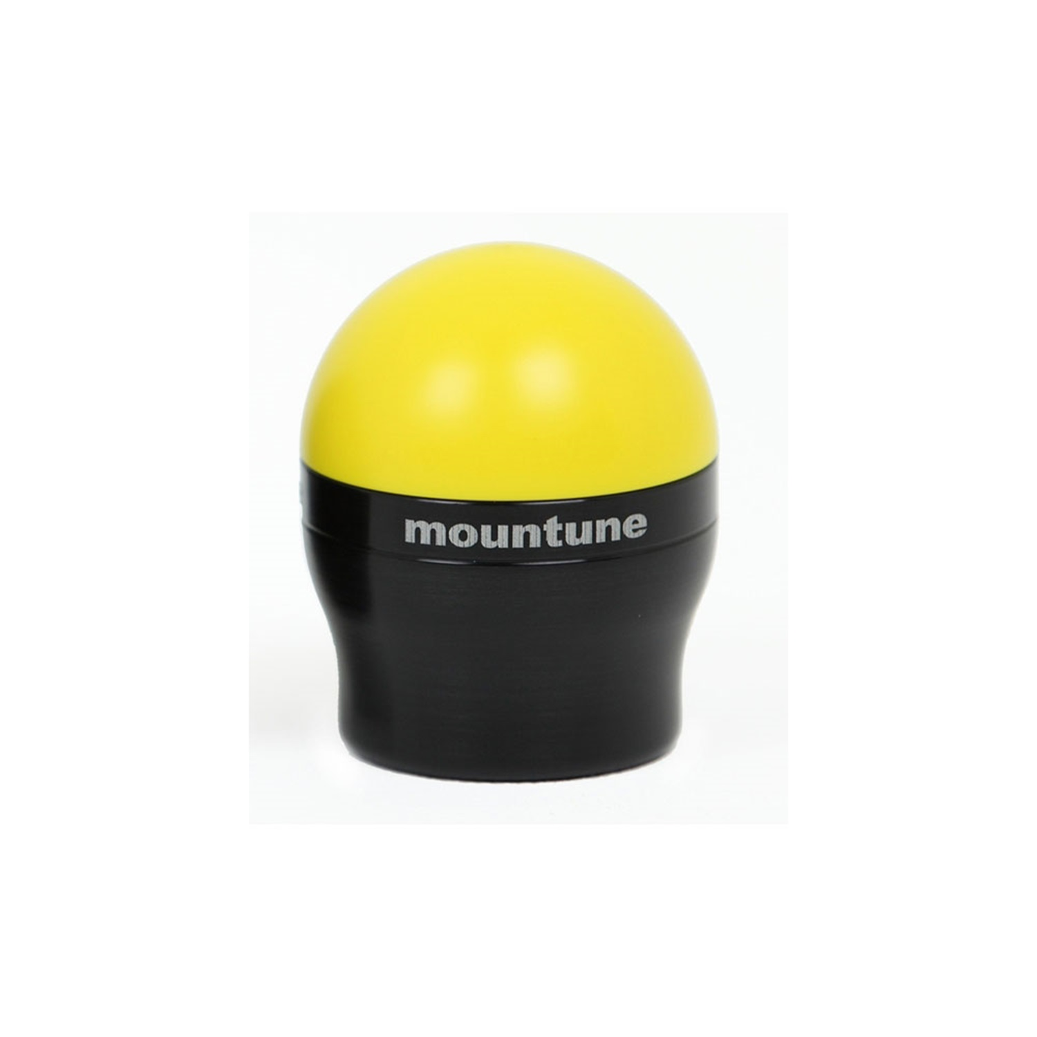 Ford Racing 2364-GK-AA Mountune Shift Knob Fits 13-16 Fiesta Focus