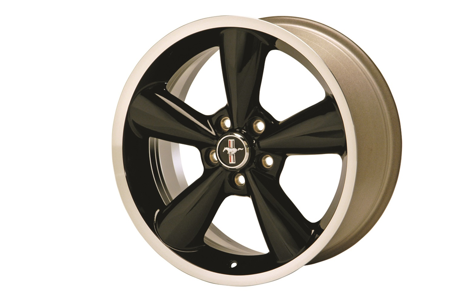 Ford Mustang GT Wheels