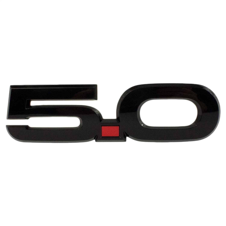 Ford Performance Parts Emblems & Nameplates - Kmart
