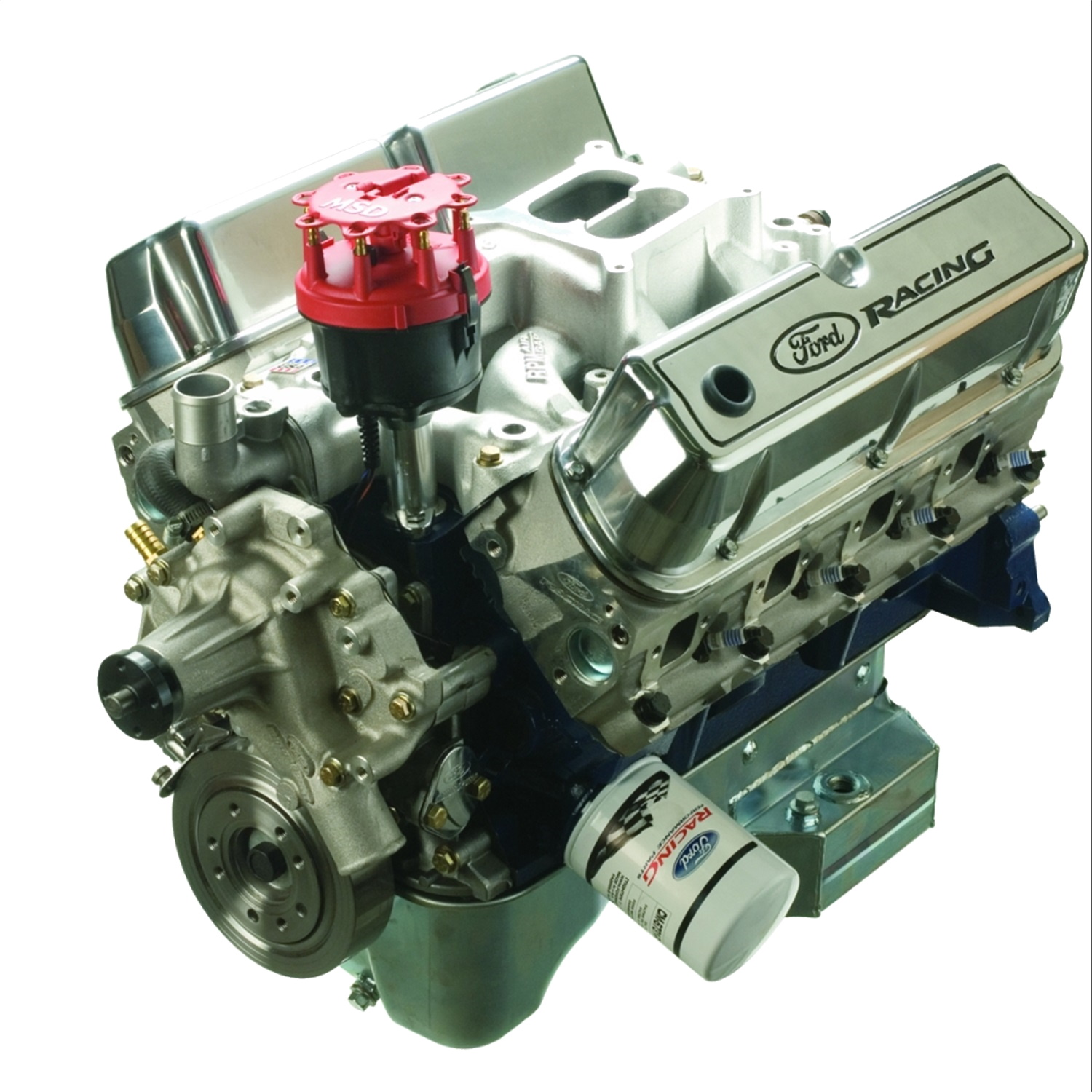 Ford Performance Parts M-6007-S347JR2 Sealed Racing Engine