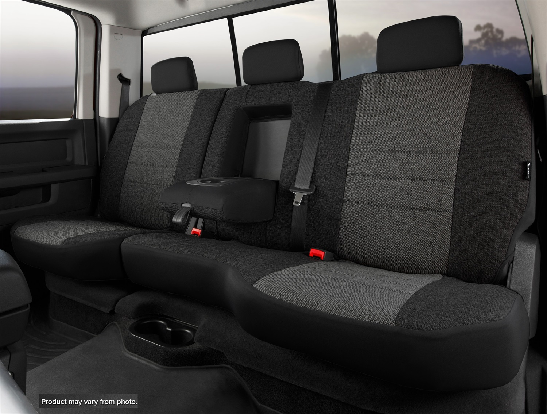 Fia OE32-70 CHARC Oe Custom Seat Cover Fits 18-20 Equinox Terrain