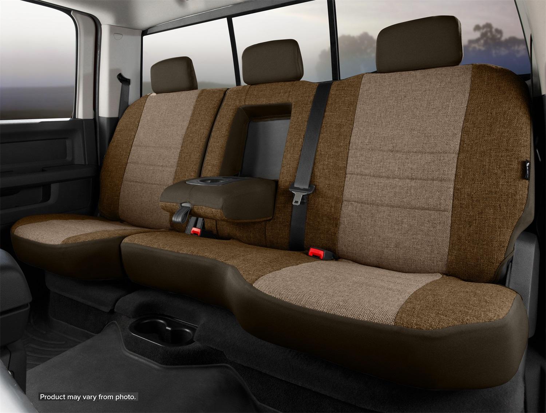 Fia OE32-70 TAUPE Oe Custom Seat Cover Fits 18-20 Equinox Terrain