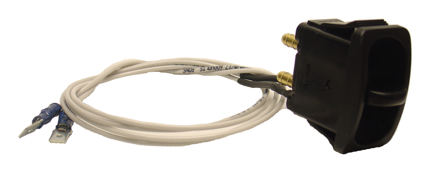 Electric/Pneumatic Control Panel Switch, Electric, Replacement For PN[2188, 2191, 2229, 2260]