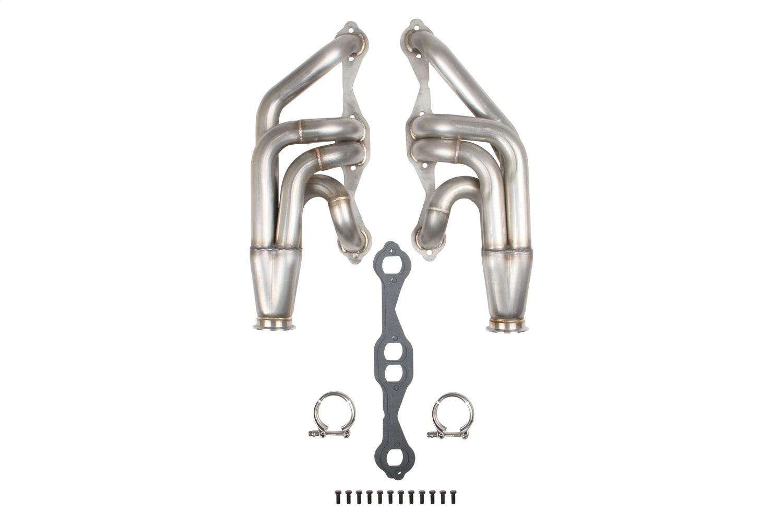 Flowtech 11572FLT SBC Turbo Headers