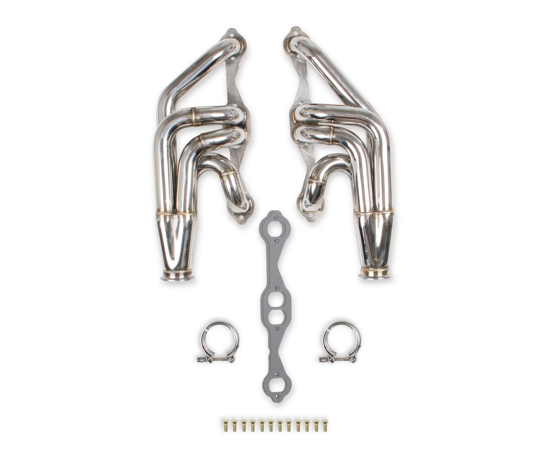 Flowtech 11570FLT SBC Turbo Headers