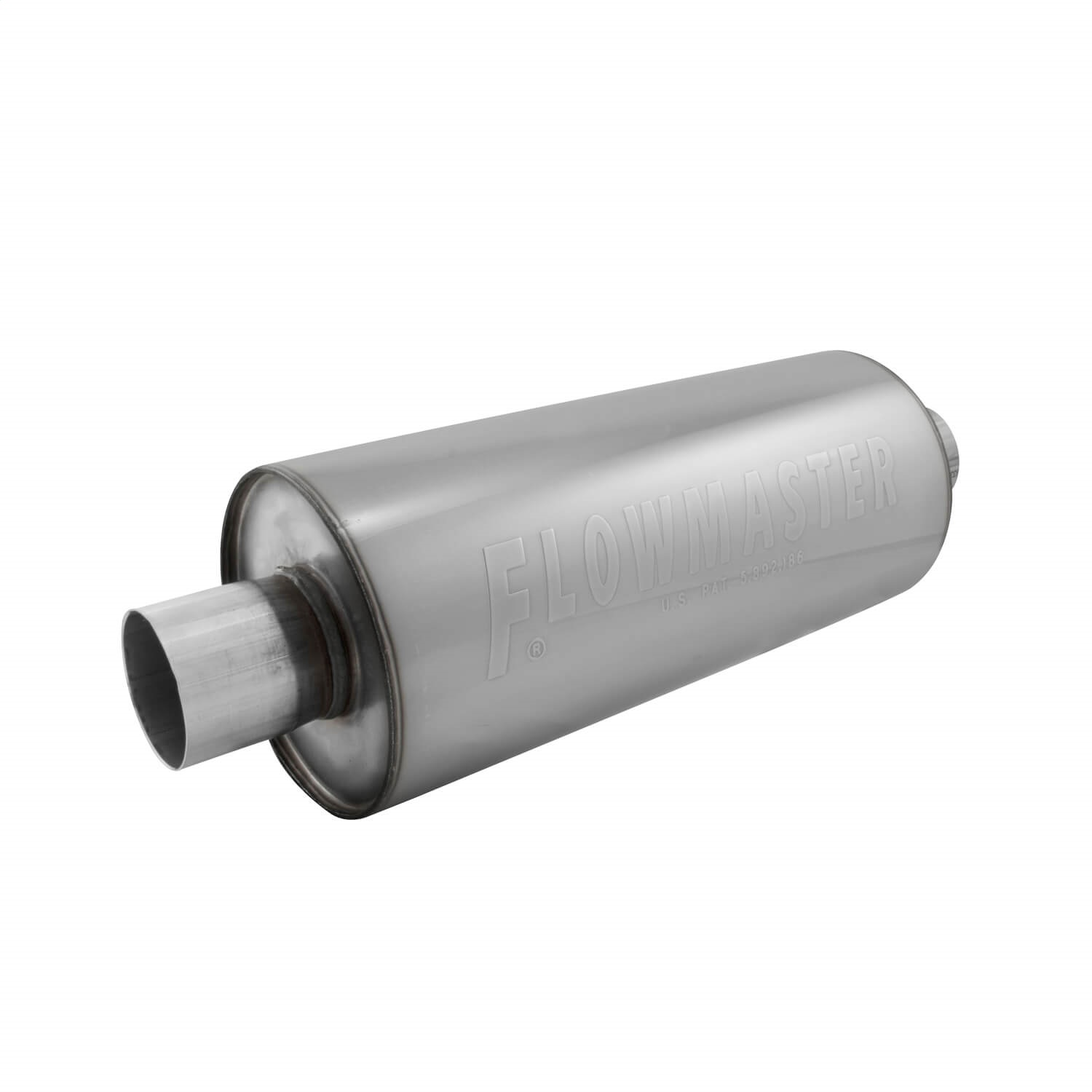 Flowmaster 12014310 dBX Muffler Fits 00-13 500 Boxster Cooper Fusion