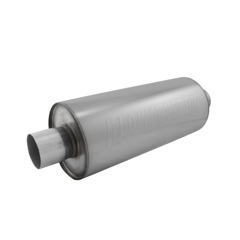 Flowmaster 12414310 dBX Muffler