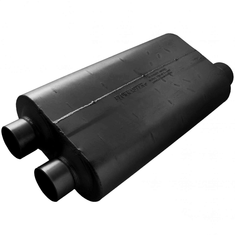 Flowmaster 530513 50 Series Big Block Muffler