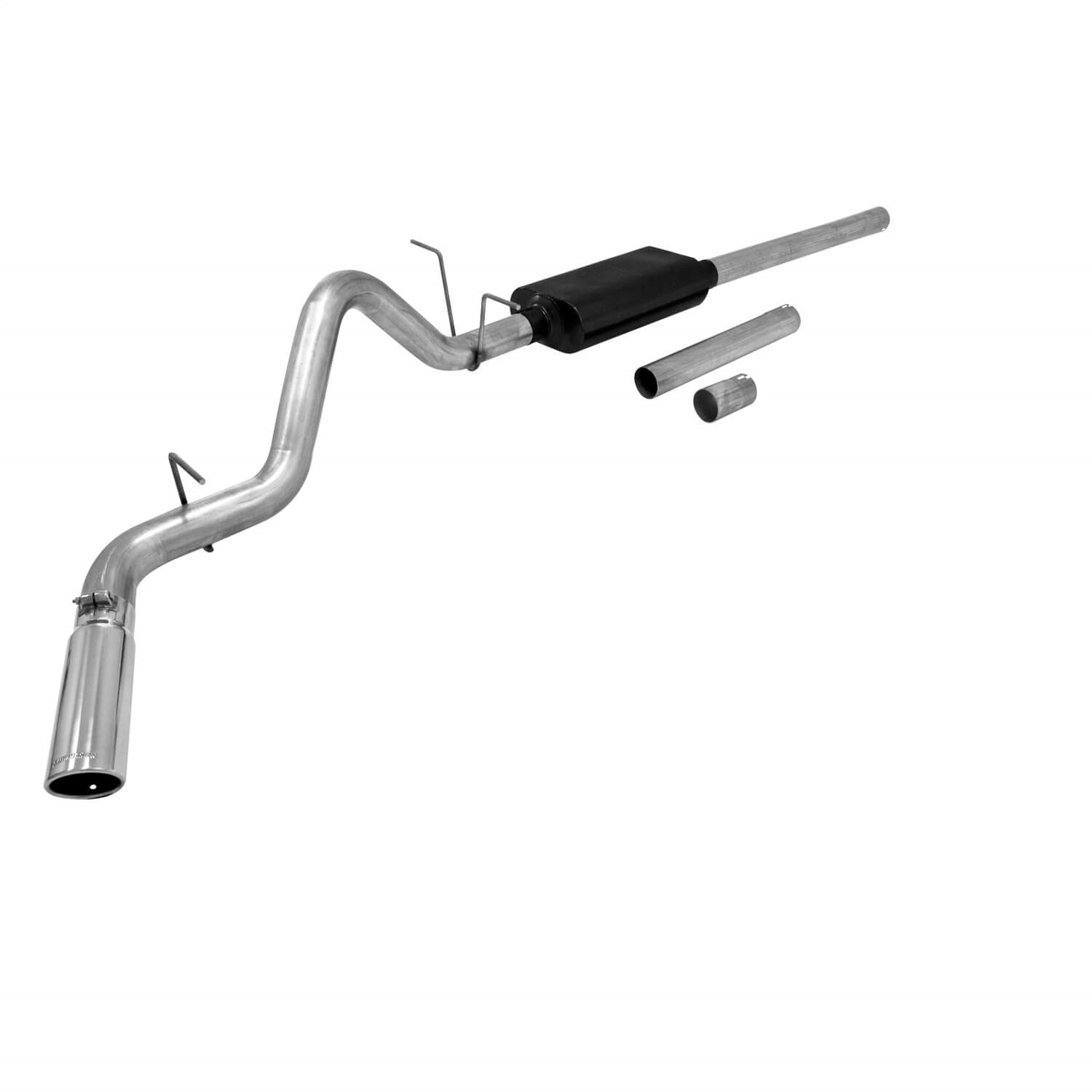 Flowmaster 817523 Force II Cat Back System