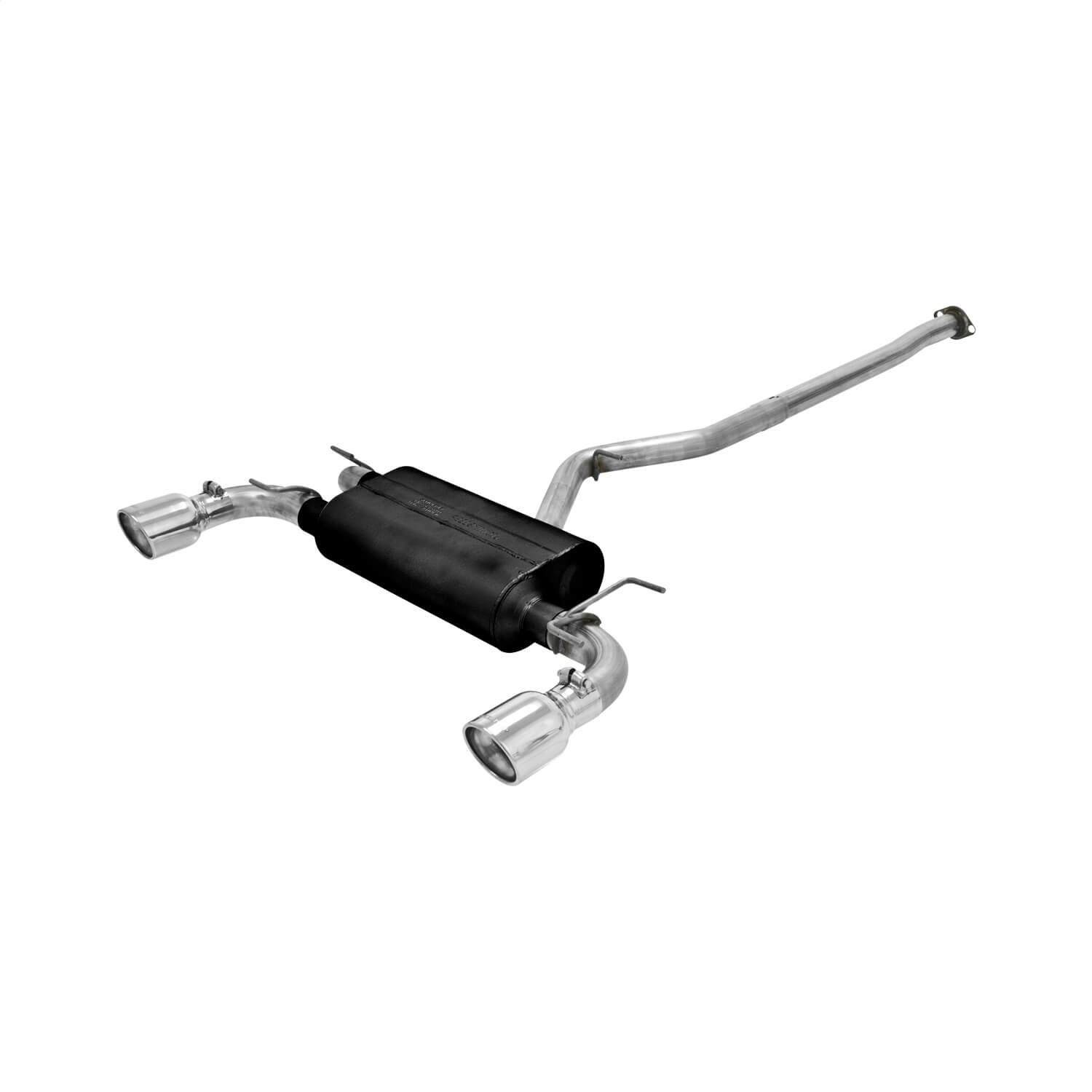 Flowmaster 817596 American Thunder Cat Back Exhaust System