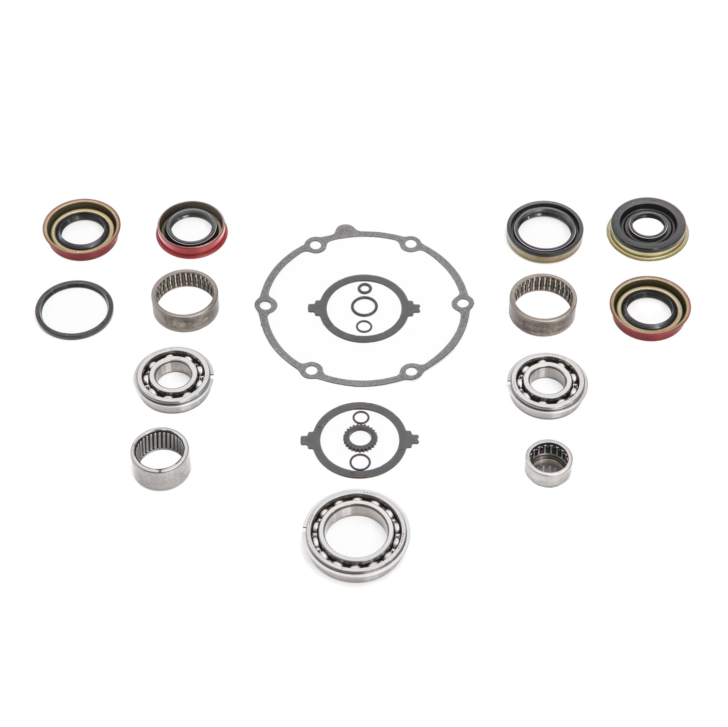G2 Axle and Gear 37-231 Transfer Case Kit