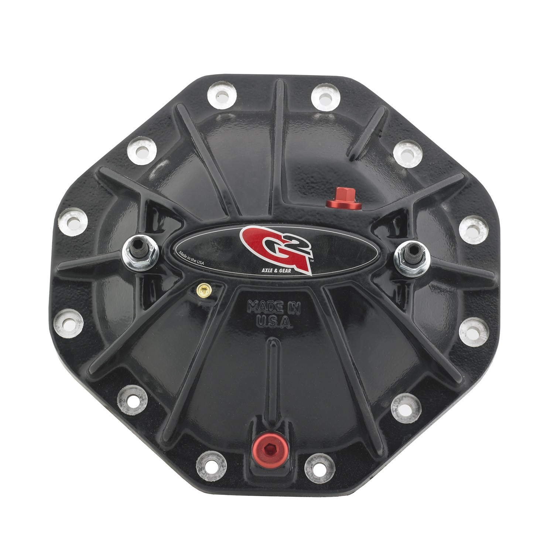 "G2 Axle /& Gear 40-2046AL Hammer Series 10.25/""//10.5/"" Aluminum Differential Cover"