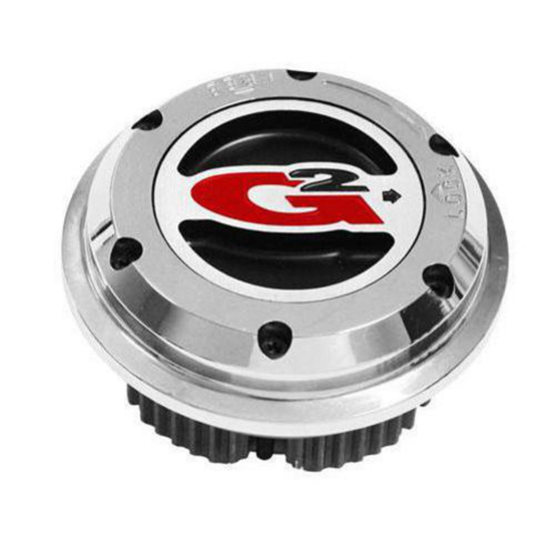 G2 Axle and Gear 89-2034-3 Locking Hub