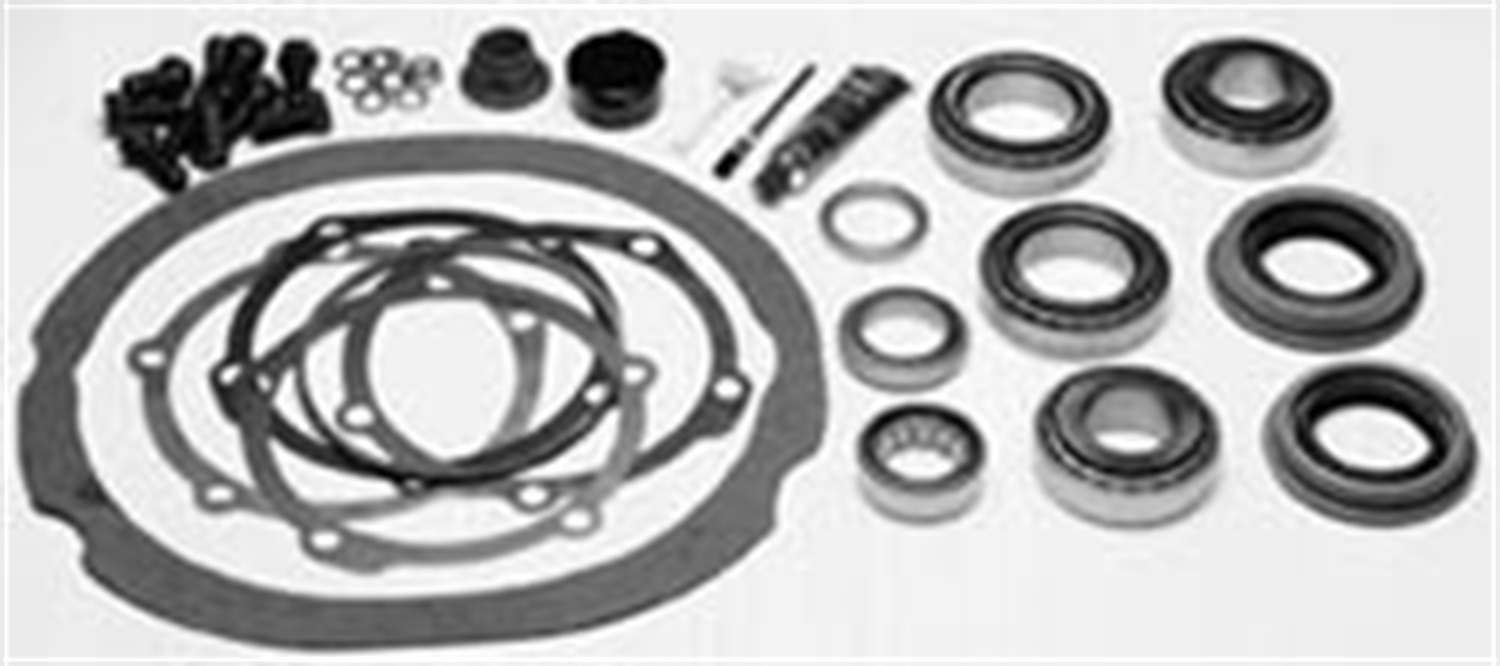 G2 Axle and Gear 35-2052 Ring And Pinion Master Install Kit