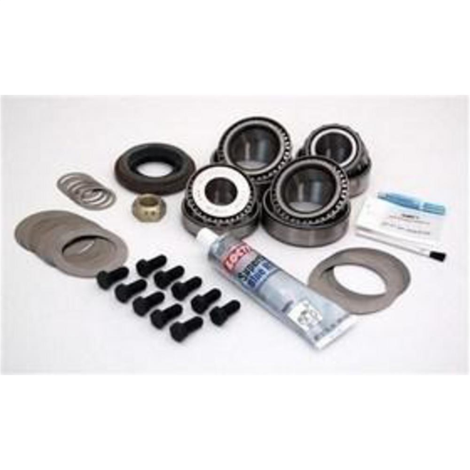 G2 Axle and Gear 35-2037 Ring And Pinion Master Install Kit