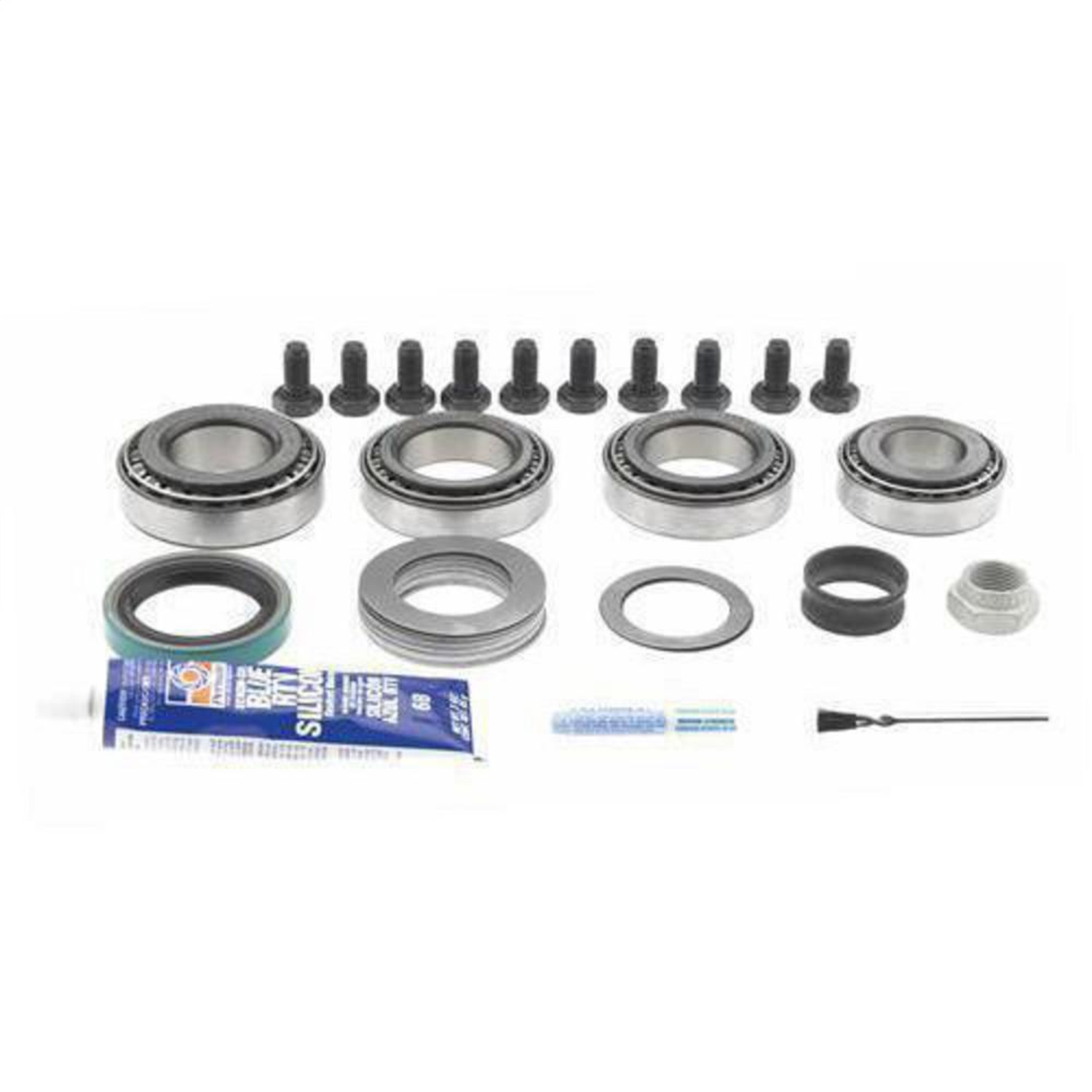 G2 Axle and Gear 35-2044 Ring And Pinion Master Install Kit Fits Land Cruiser