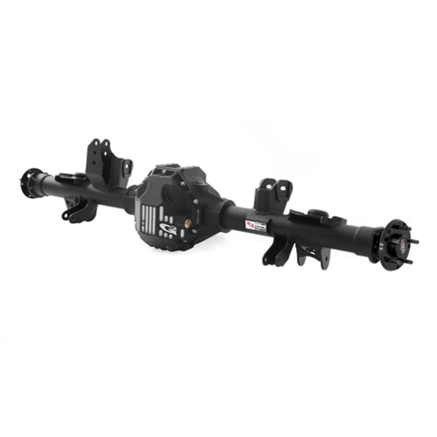 G2 Axle and Gear C4TSR410EC0D CORE 44 Complete Axle Assembly
