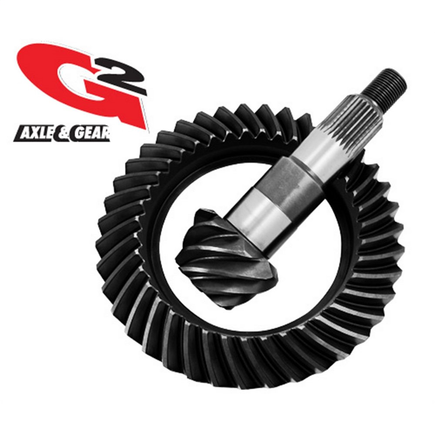 G2 Axle and Gear 2-2049-488 Ring and Pinion Set