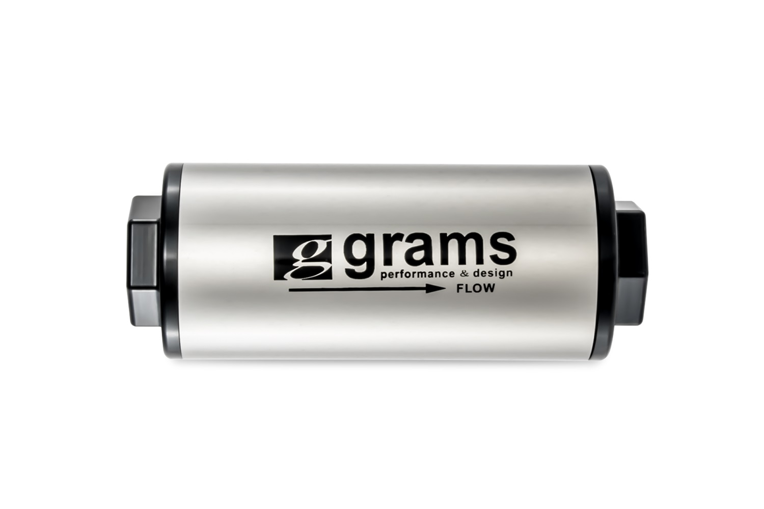 Grams Performance and Design G60-99-0026 Fuel Filter