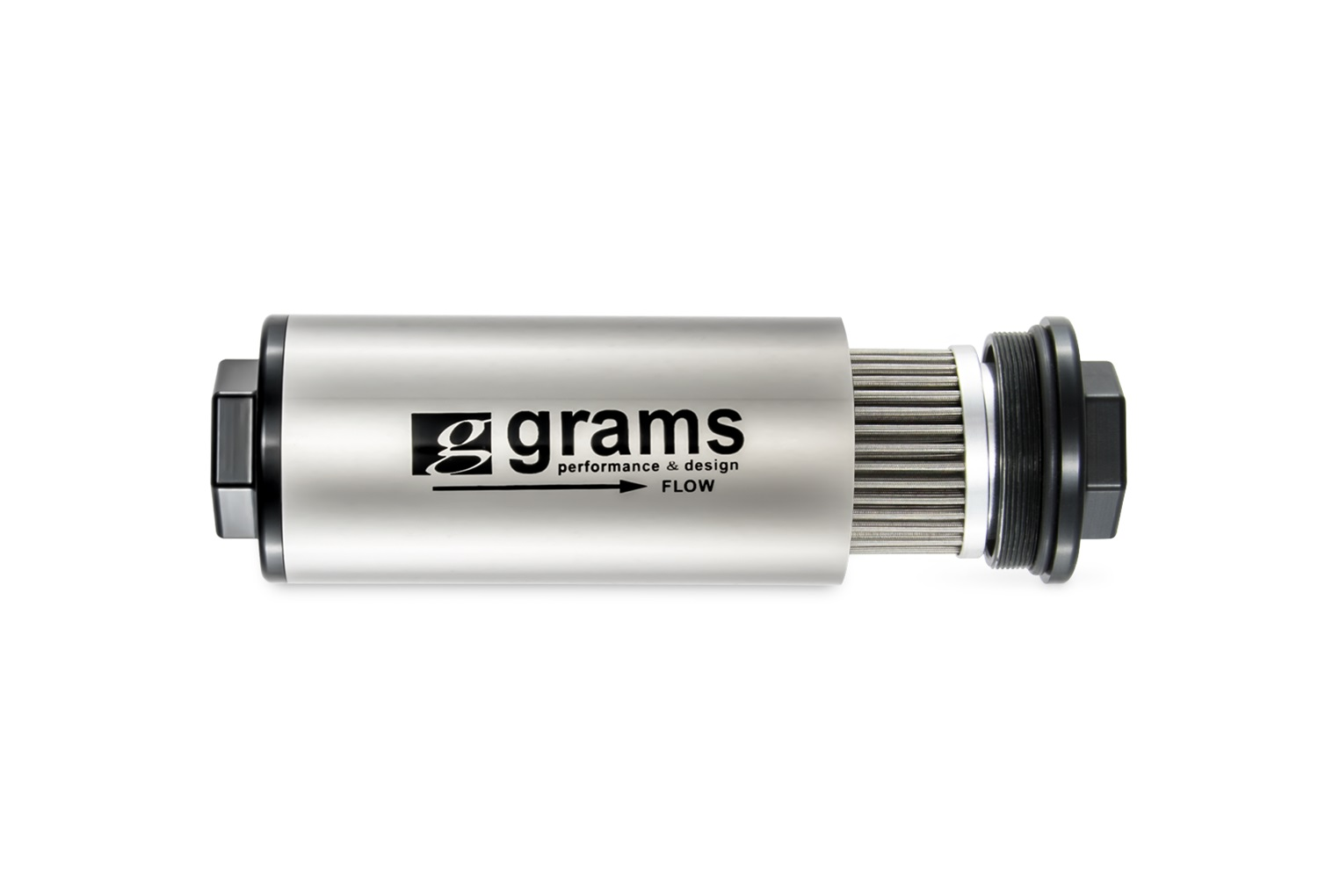 Grams Performance and Design G60-99-0108 Fuel Filter