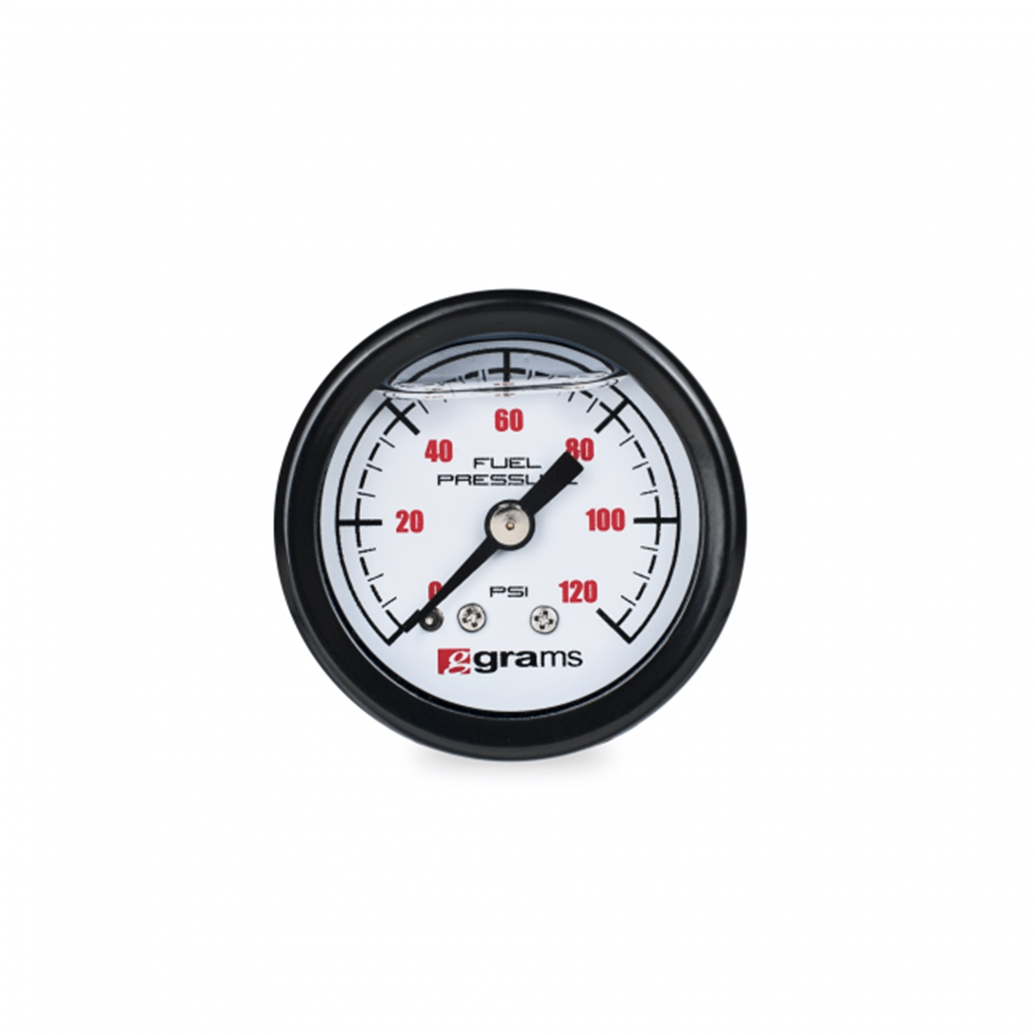 Grams Performance and Design G2-99-1200W Fuel Pressure Gauge