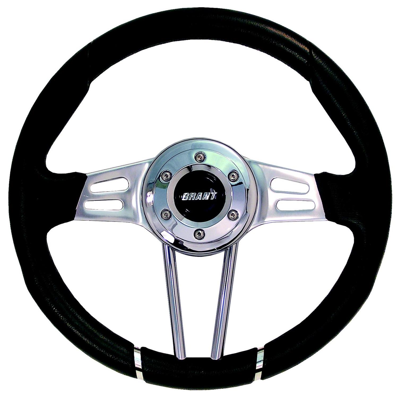 Grant 457 Club Sport Steering Wheel