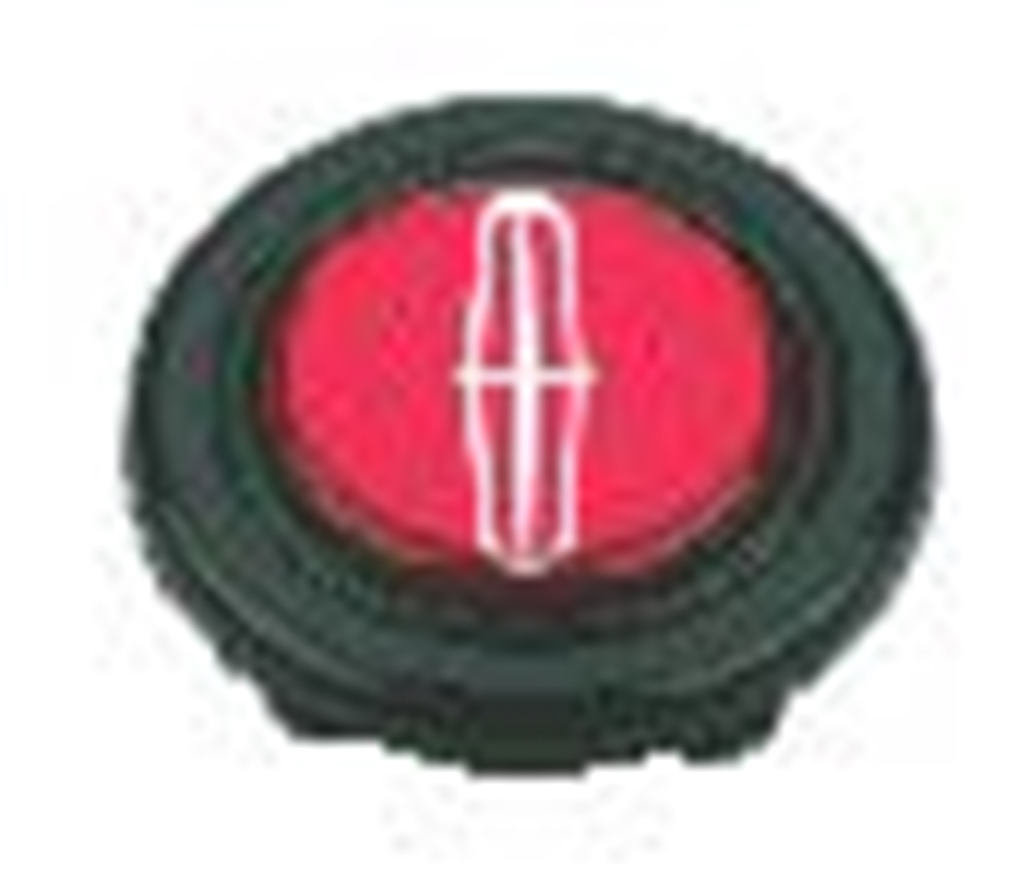 Grant 5666 Ford Licensed Horn Button