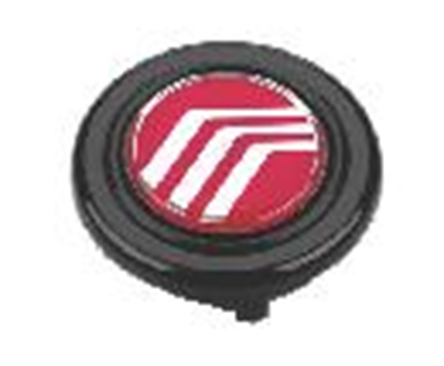 Grant 5667 Ford Licensed Horn Button